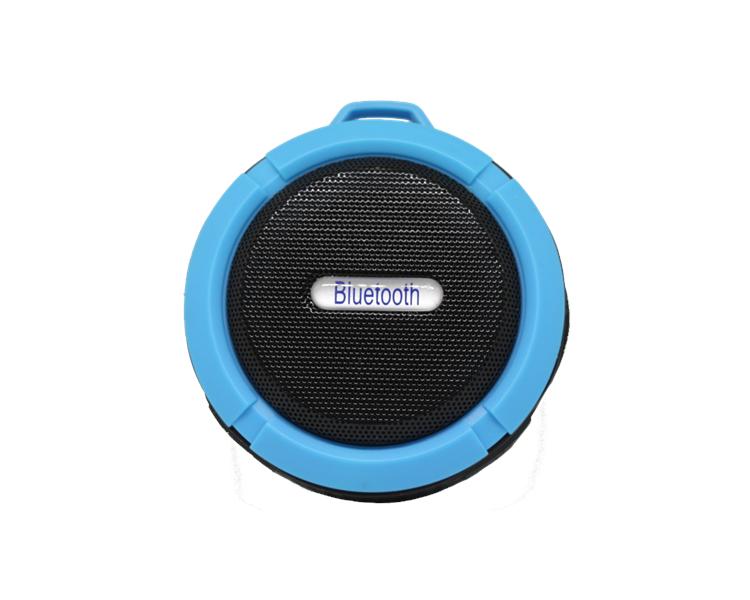 Ubrugte Billig Bluetooth højtaler som er vandafvisende til den mobile FW-77